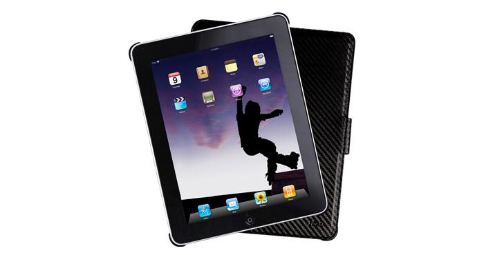 Folio for iPad