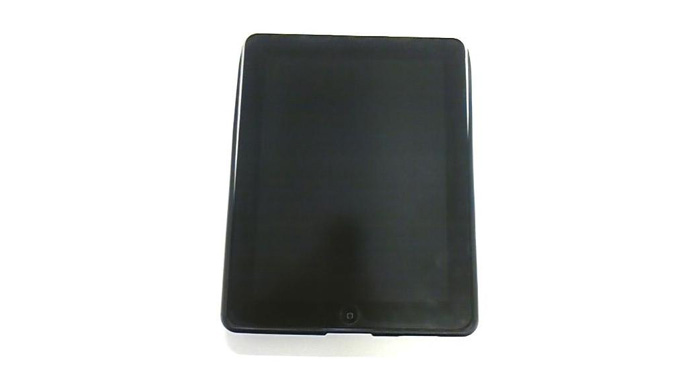 Pad Shield for iPad