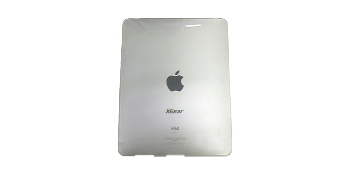 Thin Shield for iPad