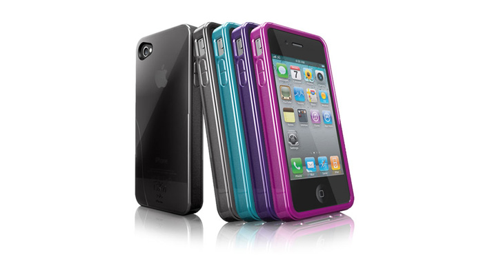 solo for iPhone4/iPhone4S