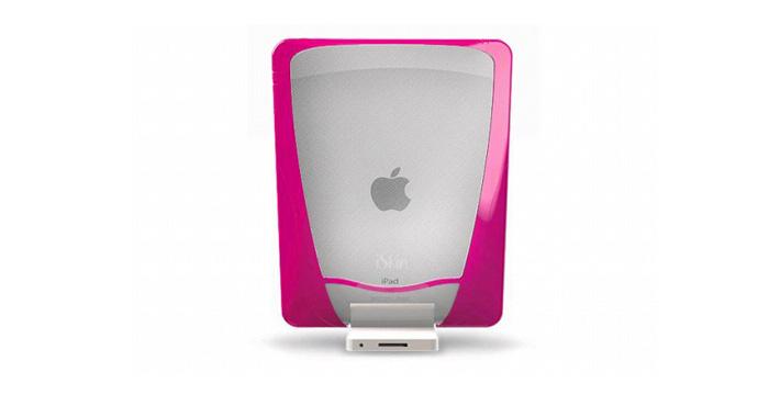 Vu for iPad