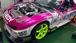 D1グランプリ参戦中のR-Magic RX8にFOBO Tireが採用装着されました