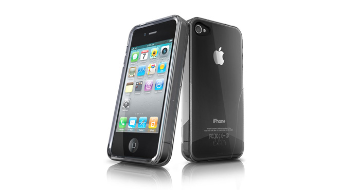 Claro for iPhone4/iPhone4S