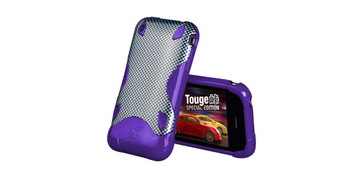 Touge for iPhone3G/iPhone3GS