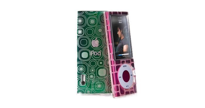 Vibes for iPod nano5G