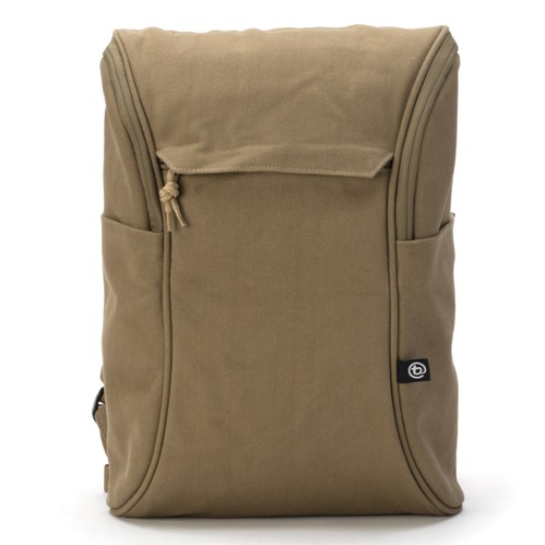 booq Daypack clay canvas